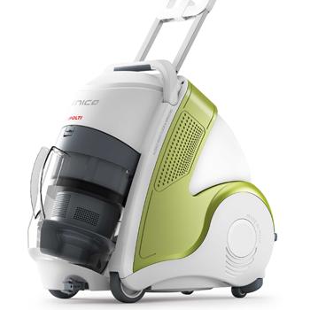 POLTI Aspira, limpia con el vapor y seca: Unico es el innovador sistema integrado para cuidar de vuestra casa de modo simple y rápido, ahorrando tiempo y esfuerzo.