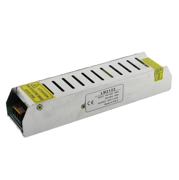 Fuentes de alimentación para tiras LED 200W 12VDC IMÁGENES