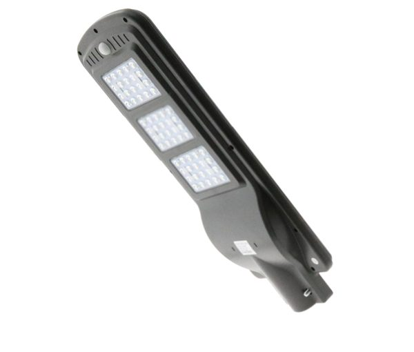Farola Solar LED para Alumbrado Público 60W
