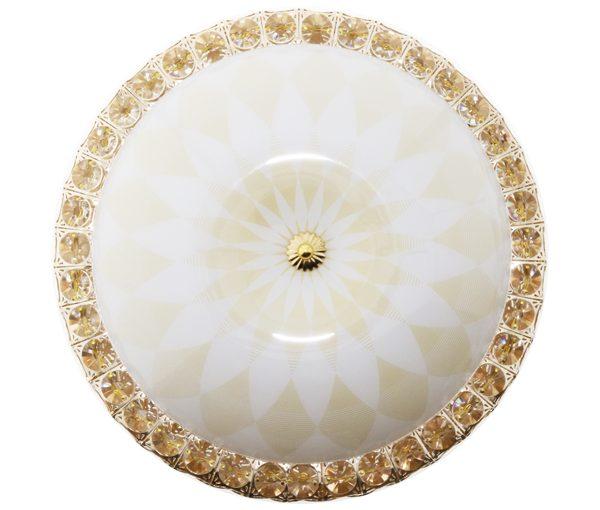 Plafón Decorativo LED Squama