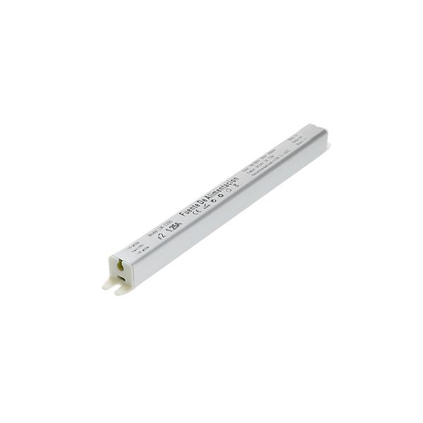 Fuente de alimentación para tiras LED 15W 12VDC (Especial para perfiles)