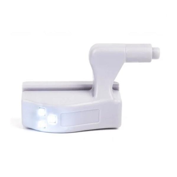 BisaLight LED para Bisagra para Armarios de cocina o varios leds a los mejores precios de Andorra