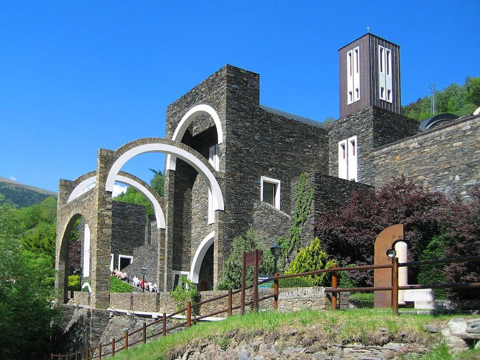 Bona diada de Meritxell.  Diada Nacional del Principat d'Andorra
