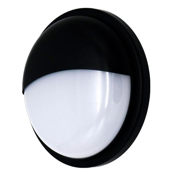 Plafón LED Media Luna 20W IP65