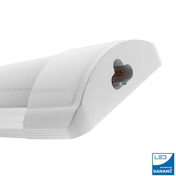 Regleta LED SlimLine Traten 40W – Enlazable  posibilidad de pedir un conector macho para poder enlazar una regleta con otra (bajo pedido)