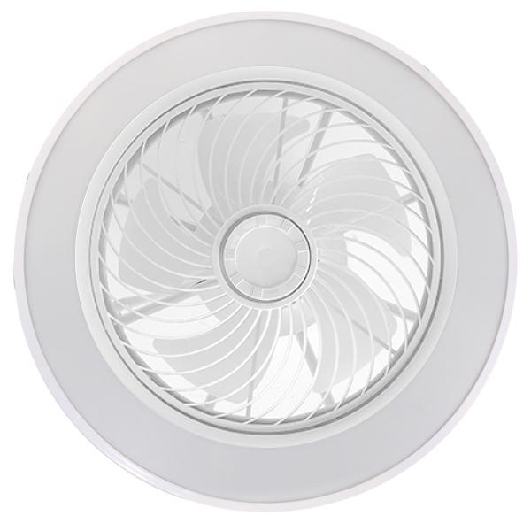 Comprar Ventilador de techo LED CCT Sticks preparate ahora a precios de ganga para el próximo verano