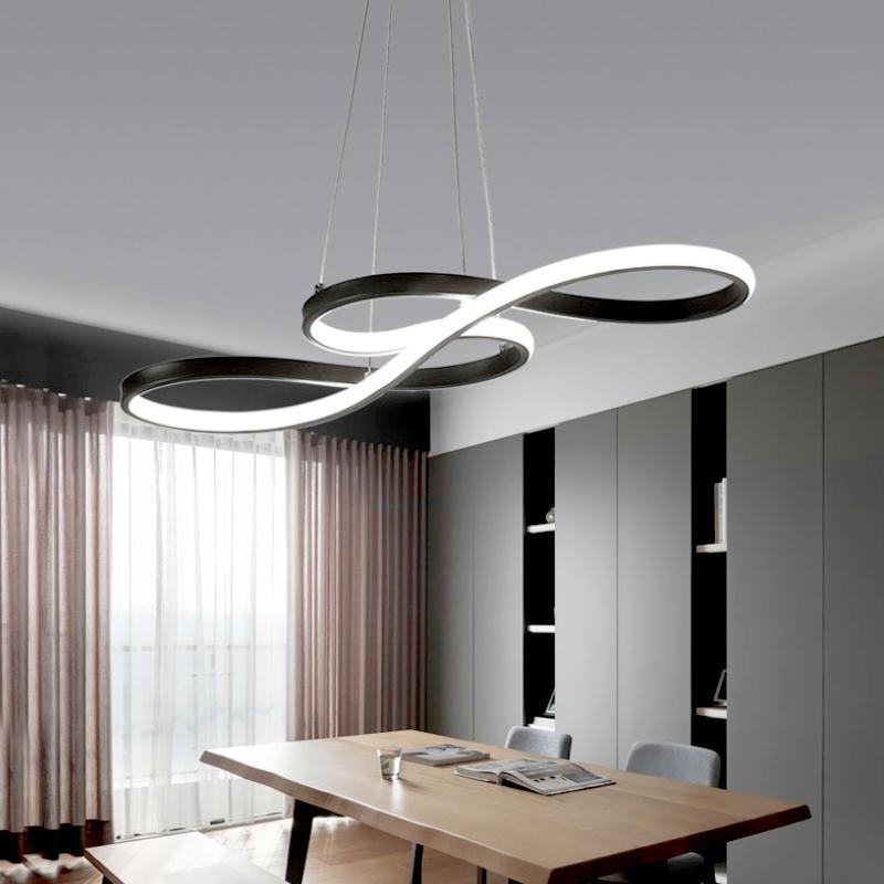 Lámpara de Techo Led Ruhu